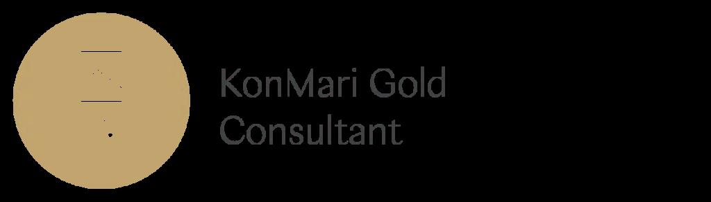 KonMari Gold Consultant - Eli Puerta