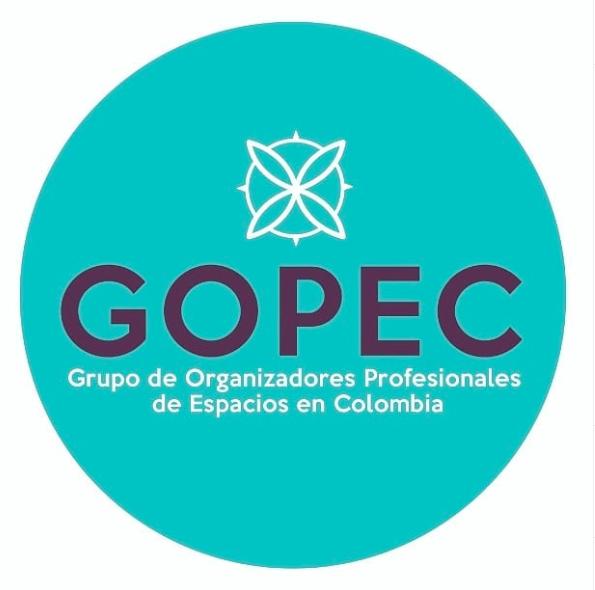 Grupo de Organizadores Profesionales de Espacios Colombia