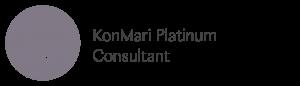 KonMari Platinum Consultant