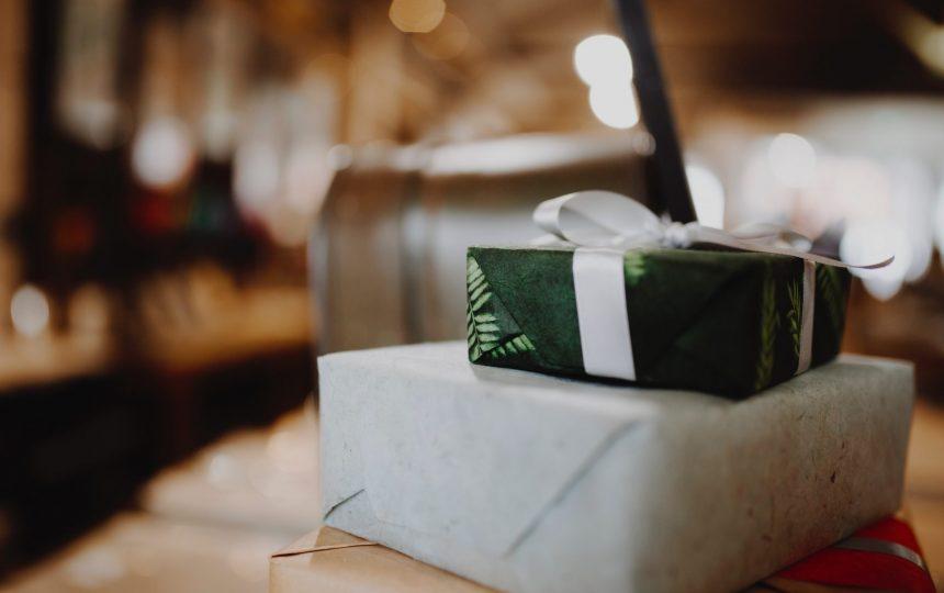 cadeaux gifts regalo